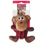 Kong Weave Knots Monkey Cuddly Knotted Rope Bellies