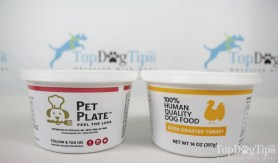 PetPlate Dog Food Delivery Review