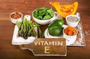 Vitamin E as a homemade dog food supplement