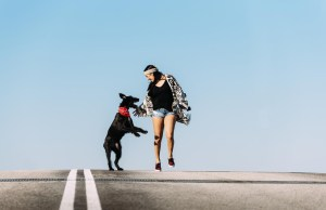 12 Wonderful Ways to Bond with Your Dog
