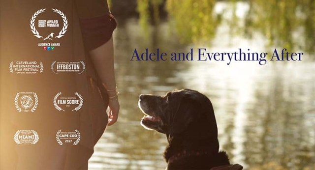 Adele and Everything After dog documentary