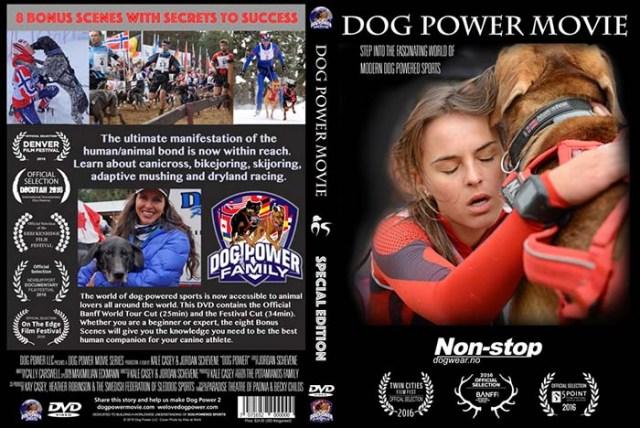 Dog Power dog documentary