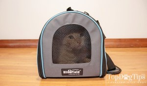 EliteField Soft Pet Carrier Review