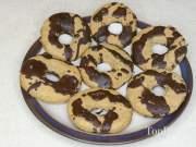 Homemade Doggy Donut Treats