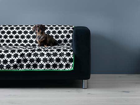 Lurvig Pet Blanket