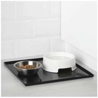 Lurvig Stainless Steel Pet Bowl