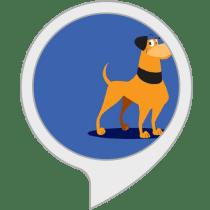 Basic Dog Training Commands Alexa Skill