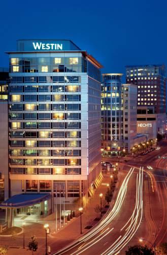 The Westin Arlington Gateway