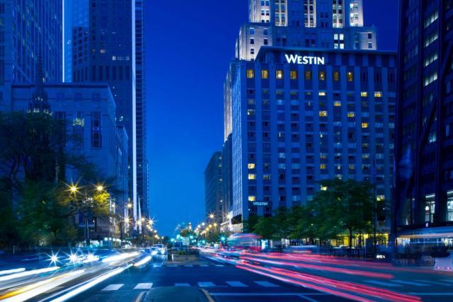 The Westin Michigan Avenue