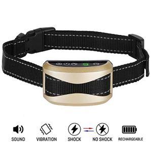 Casfuy Bark Collar