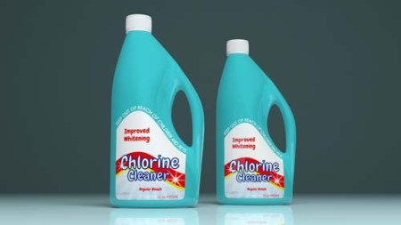 Bleach or Chlorine for dogs