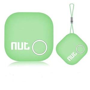 Nut Smart Tag Bluetooth Anti-lost GPS Tracker