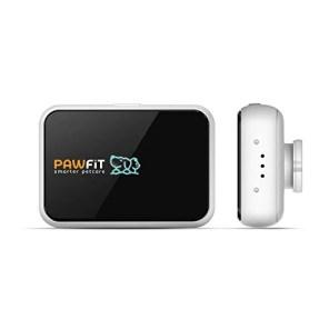 Pawfit Ultra Lightweight IP65 Waterproof Tracker