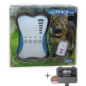 Girafus Cat Tracker RF Finder
