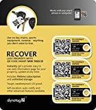 Dynotag Web Enabled ID Tags
