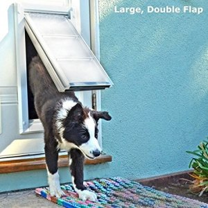 Endura Flap Medium Door Mount