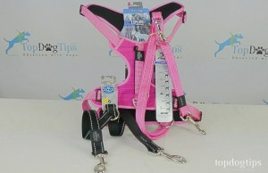 Rogz Dog Harness and Leash Review