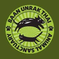 Baan Unrak Thai Animal Sanctuary