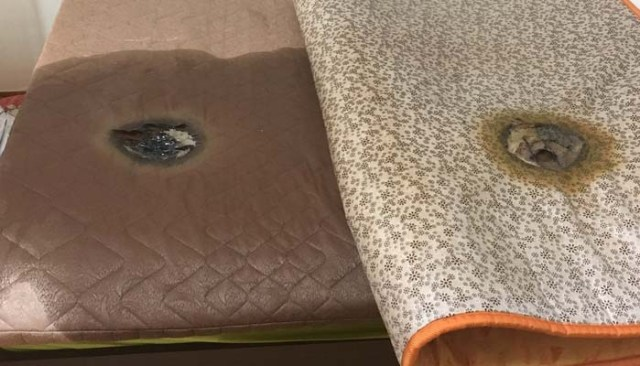 Dangers of Heated Blankets and Beds