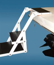 What Are Dog Boat Ladders
