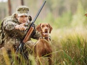 How to Get Started Hunting with a Gun Dog