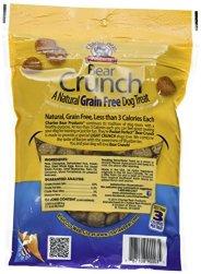 Charlee Bear Grain Free Crunch
