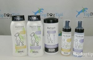 Wahl Dog Grooming Products