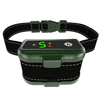TBI Pro Professional Bark Collar