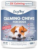 Easyboy Hemp Dog Treats