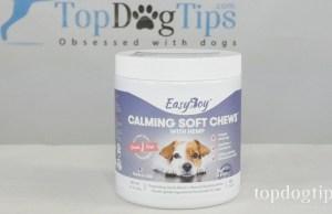 EasyBoy Hemp Soft Chews for Dogs