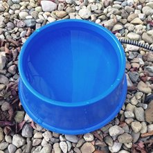 1-Quart Heated Bowl for Dogs byFarm Innovators
