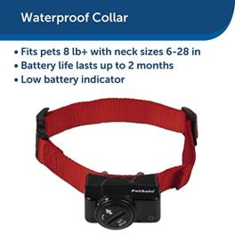Wireless Pet Containment System by PetSafe