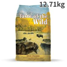 High Protein Real Meat Recipe by Taste of the Wild