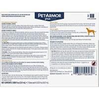 PetArmor Plus Topical Dog Flea Treatment by PETARMOR