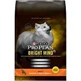 Purina Pro Plan Bright Mind 7+ Formula
