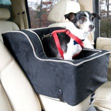 Luxury High Back Console Car Seat by Snoozer