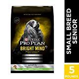 Purina Pro Plan Bright Mind Adult 7+ Small Breed Formula