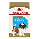 Royal Canin Shih Tzu Breed Health Nutrition for Puppy