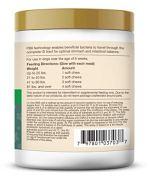 Probiotics & Enzymes for Dog Upset Stomach by NaturVet