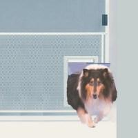 Ideal Pet Doors Screen Guard Pet Door by IDEAL PET DOORS