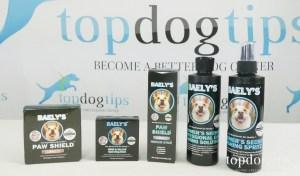 grooming supplies giveaway