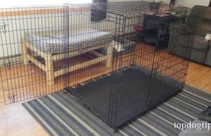 Frisco XXL Dog Crate