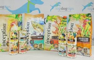 Inception Dog Food