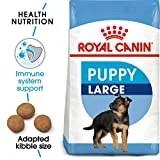 Royal Canin Maxi Puppy Dry Formula