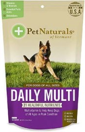Pet Naturals of Vermont Daily