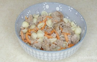 Diabetic Dog Home Cooked Diet