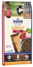 Bosch HPC Adult with Lamb and Rice