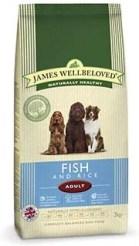 James Wellbeloved Complete Dry Adult Dog Food