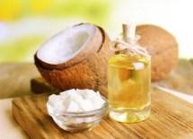 dog tick remedies coconut oil