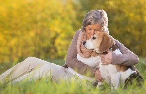 Health benefits of owning a dog